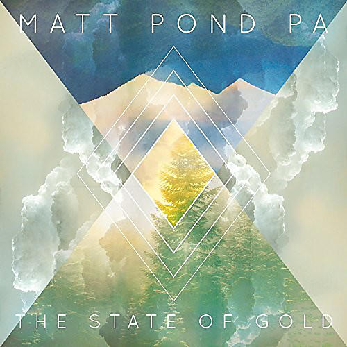 Alliance matt pond PA - State of Gold