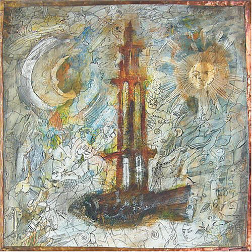 Alliance mewithoutYou - Brother, Sister