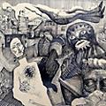 Alliance mewithoutYou - Pale Horses thumbnail