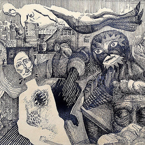 Alliance mewithoutYou - Pale Horses