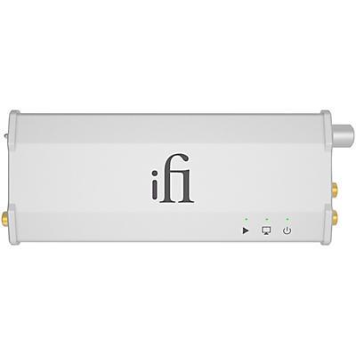 iFi Audio micro iDAC2- DAC/headphone amplifier