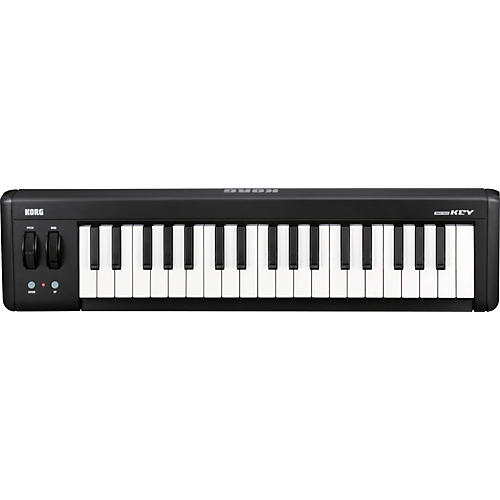 Korg microKEY USB MIDI Keyboard