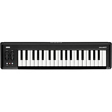 Open Box Korg microKEY2 37-Key Compact MIDI Keyboard
