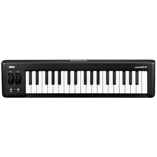 microKEY37  USB MIDI Keyboard