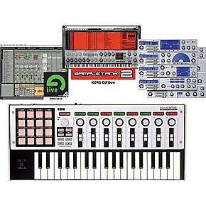 KORG MICROKONTROL MIDI STUDIO CONTROLLER DRIVER FOR WINDOWS