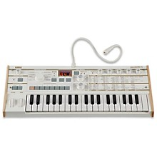 Open Box Korg microKORG-S Synthesizer/Vocoder with Built-In Speaker System