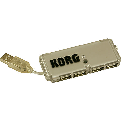 Korg nanoHUB for nanoSERIES Controllers