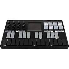 Open Box Korg nanoKEY Studio