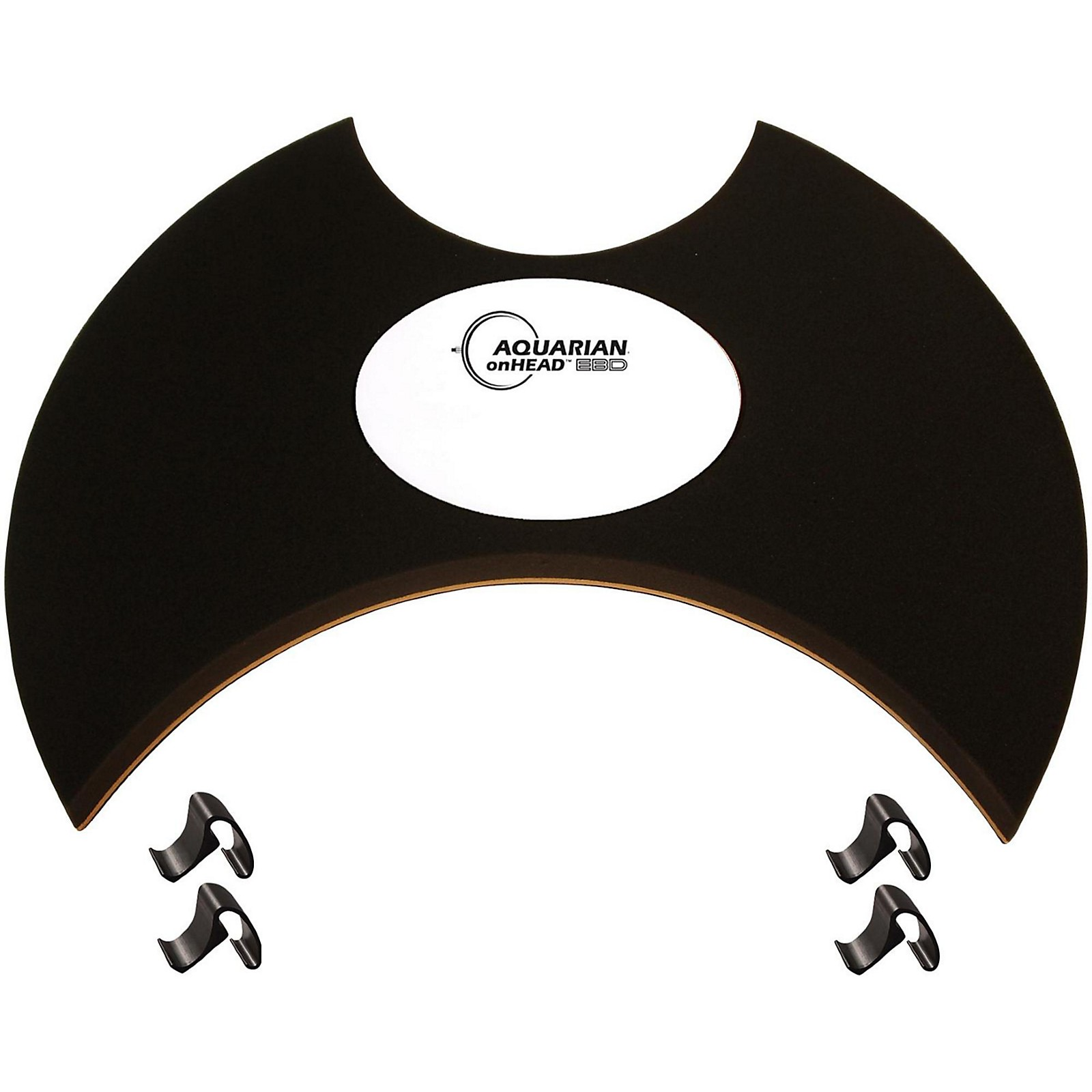 Aquarian onHEAD Electronic Bass Drumsurface