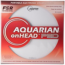 onHEAD Portable Electronic Drumsurface 16 in.