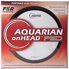 onHEAD Portable Electronic Drumsurface Bundle Pak 13 in.