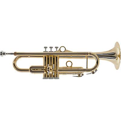 pTrumpet pTrumpet hyTech Metal/Plastic Trumpet