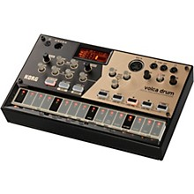 Open Box Korg volca drum Digital Percussion Synthesizer