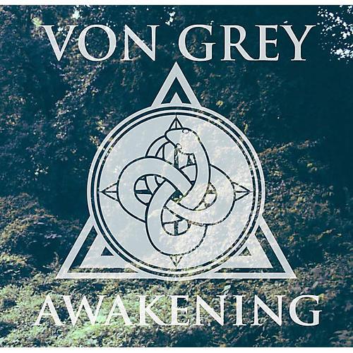 Alliance von Grey - Awakening
