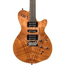 Open BoxGodin xtSA Flame Electric Guitar